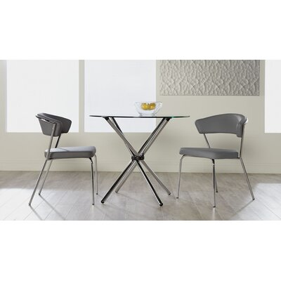 Kyndall 3 Piece Dining Set