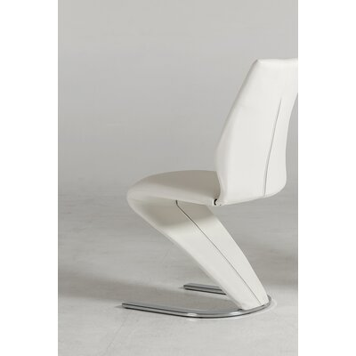 Clower Metal Base Side Chair