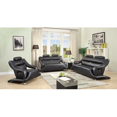 Terence Living Room Collection