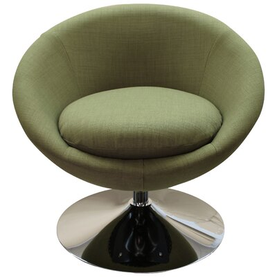 Papasan Chair Color: Oregano