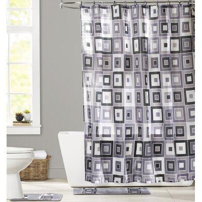 Britney Shower Curtain Set