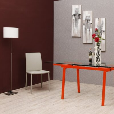 Carter Extendable Dining Table