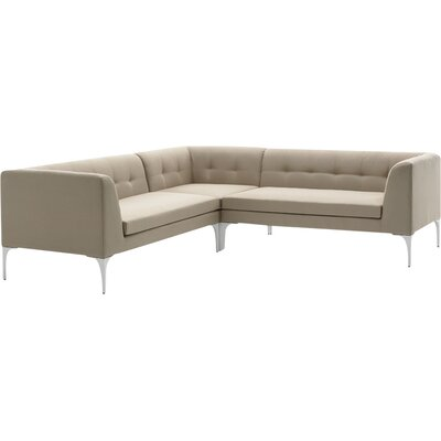 George Sectional with Cushions