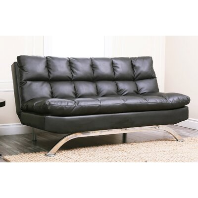 Brookeville Leather Sleeper