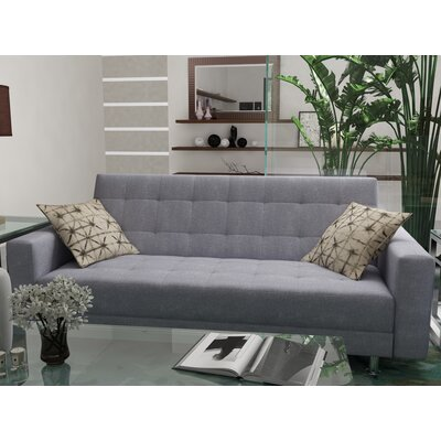 Spirit Lake Sleeper Loveseat