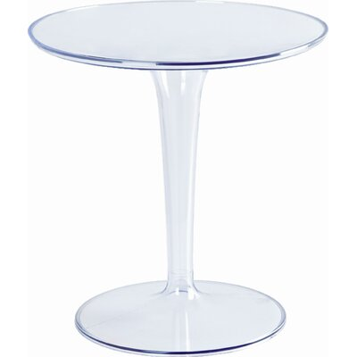 Zed End Table