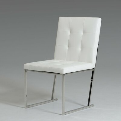 Wesley Click Modern Parsons Chair