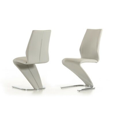 Clower Modern Side Chair