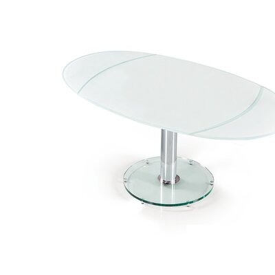 Zed Extendable Dining Table