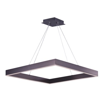 Acamar 2-Light Pendant