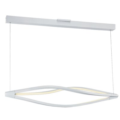 Gio 10-Light Kitchen Island Pendant