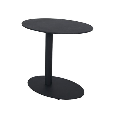 Wistow Side Table Finish: Black
