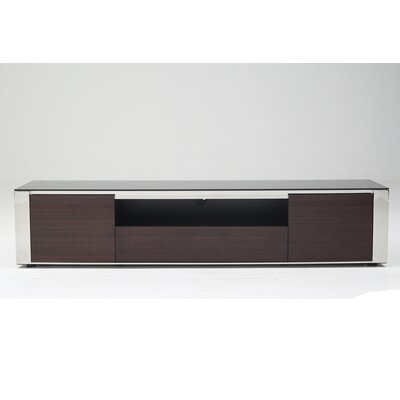 Clower 87 TV Stand