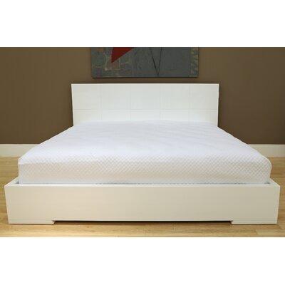 Banta Panel Bed