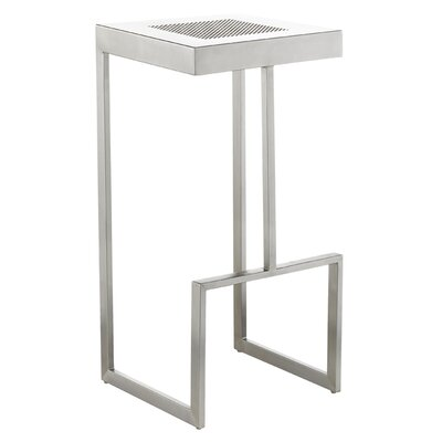 Aaden 30 inch Bar Stool (Set of 2)