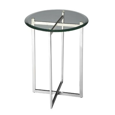 Aayden End Table