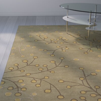 Middlebrooks Multi-Colored Area Rug Rug Size: Slice 2 x 4