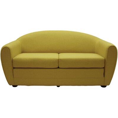 WADL8247 32002413 Wade Logan Taylor Golden Sofas