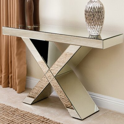 Bosque Console Table