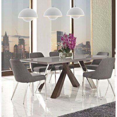 Link 7 Piece Dining Set