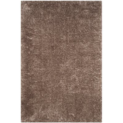 Josef Mushroom Area Rug Rug Size: Rectangle 51 x 76