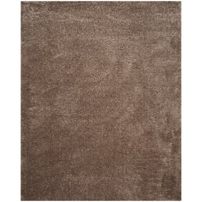 Josef Mushroom Area Rug Rug Size: Rectangle 8 x 10