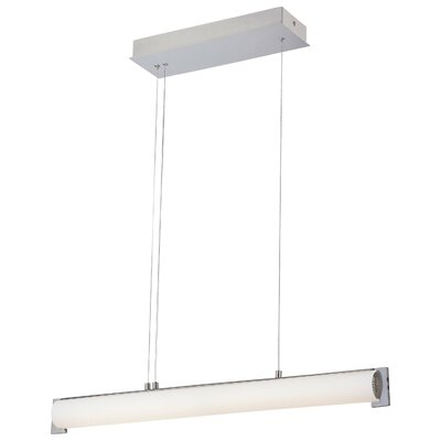 Sidney 1-Light Kitchen Island Pendant