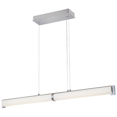 Sidney 2-Light LED Kitchen Island Light