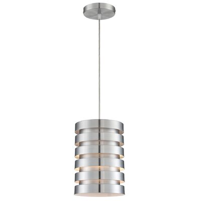 Siaosi 1-Light Mini Pendant