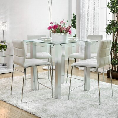 Gian Counter Height Dining Table