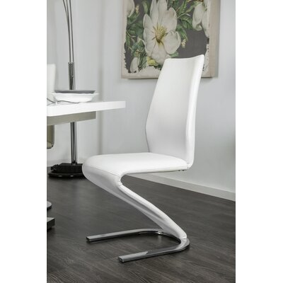 Cronus Side Chair