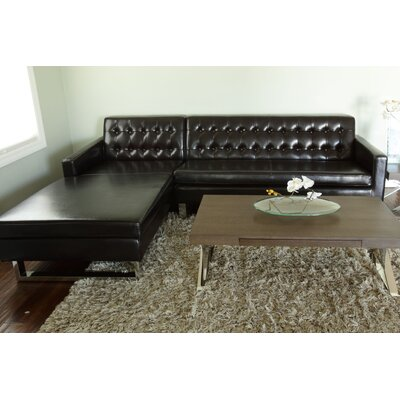 WADL8713 32413634 Wade Logan Right Hand Facing, Upholstery Sectionals