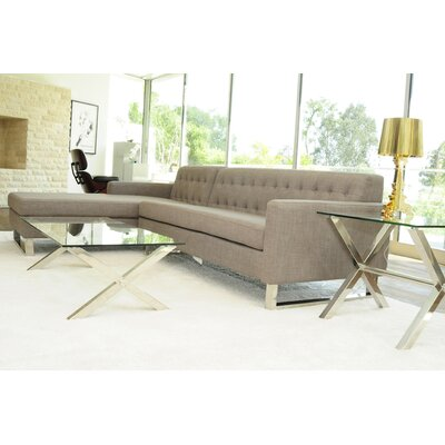 Emiliano Coffee Table Set