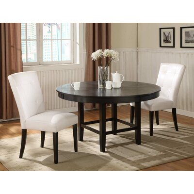 Christensen 3 Piece Counter Height Dining Set