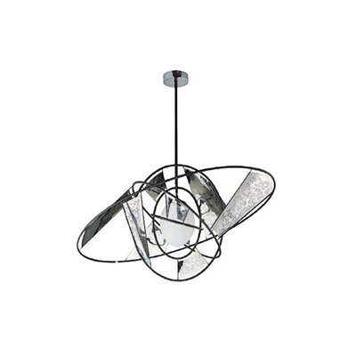 Erebus 1-Light Mini Pendant