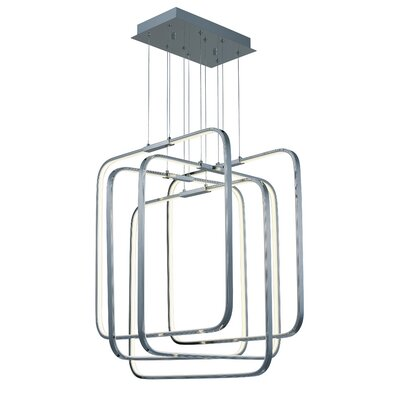 Hesperus 5-Light Foyer Pendant