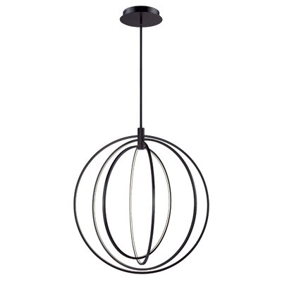 Hera 174-Light Foyer Pendant