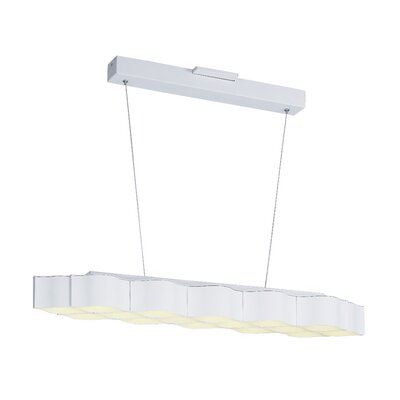 Epione 16-Light Kitchen Island Pendant