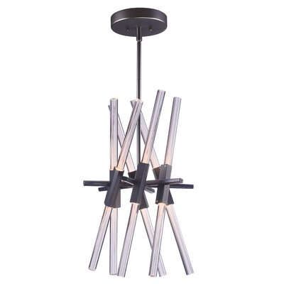 Lepus 12-Light Kitchen Island Pendant
