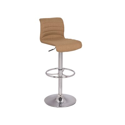Graysen Adjustable Height Bar Stool