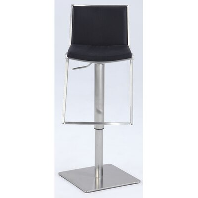 Griffin Adjustable Height Bar Stool