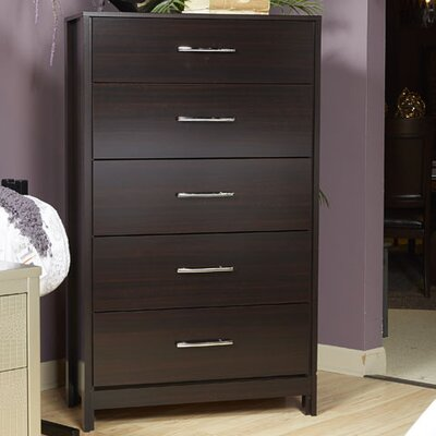 Samson 5 Drawer Chest