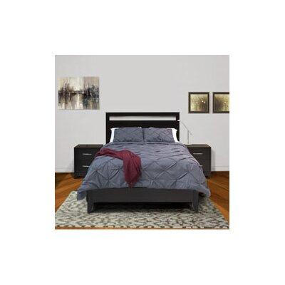 Cerberus Panel Bed