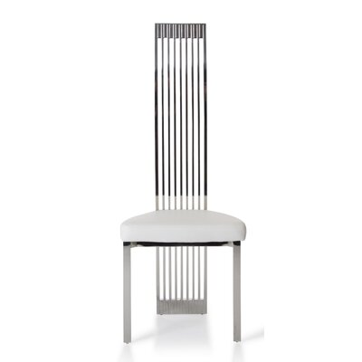 Clower Upholstered Dining Chair