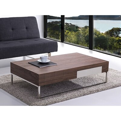 Abel Coffee Table with Storage