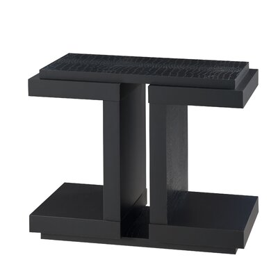 Alexzander End Table