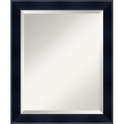 Efraim Wall Mirror Size: 23.11'' H x 19.11'' W