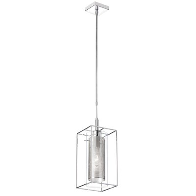 Doradus 1-Light Foyer Pendant