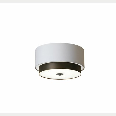 Skylar 3-Light Flush Mount