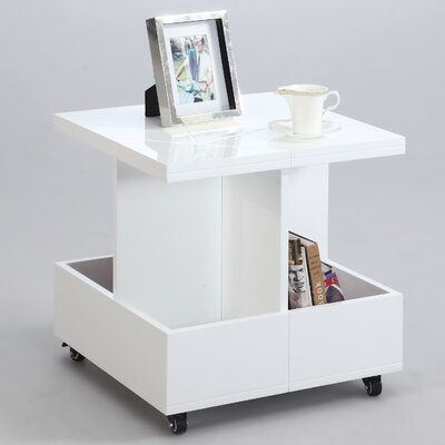 Bode End Table